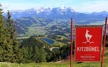 Immobilien in Kitzbuehel